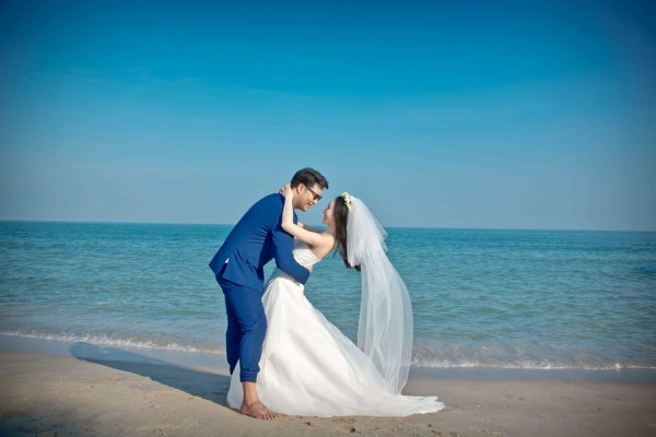 "WEDDING SHOWCASE ""SAY I DO ON THE BEACH @ SO Sofitel Hua Hin 7-10 FEB 2020"