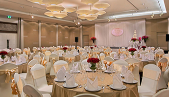 Bangna Convention Center Manage By Bangna Pride Hotel